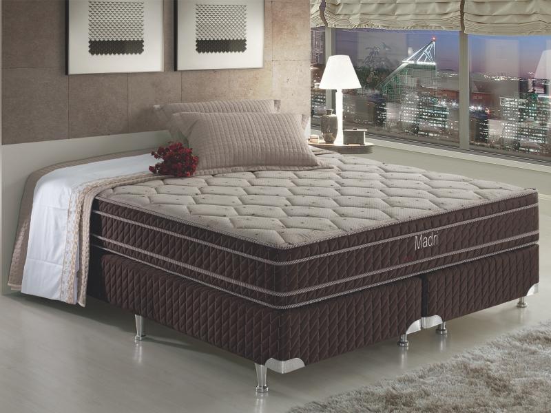 Saiba como escolher a sua cama box